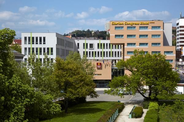 Ústí nad Labem - Clarion Congress Hotel