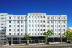 Liberec, Pytloun Grand Hotel Imperial